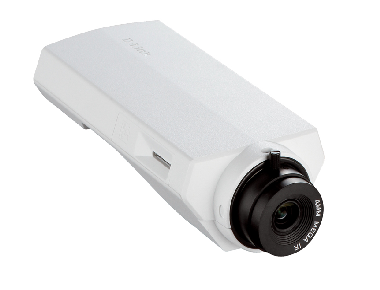 D-Link DCS-3010 HD PoE Fixed Network Camera verkkovalvontakamera